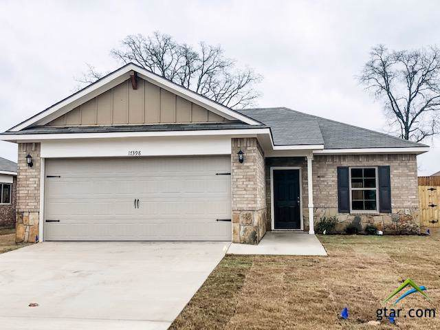 17398 Stacy Street, Lindale, TX 75771 (MLS #10118200) :: RE/MAX Professionals - The Burks Team