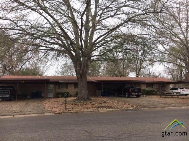 2903 Green Hills Dr., Kilgore, TX 75662 (MLS #10118267) :: RE/MAX Professionals - The Burks Team