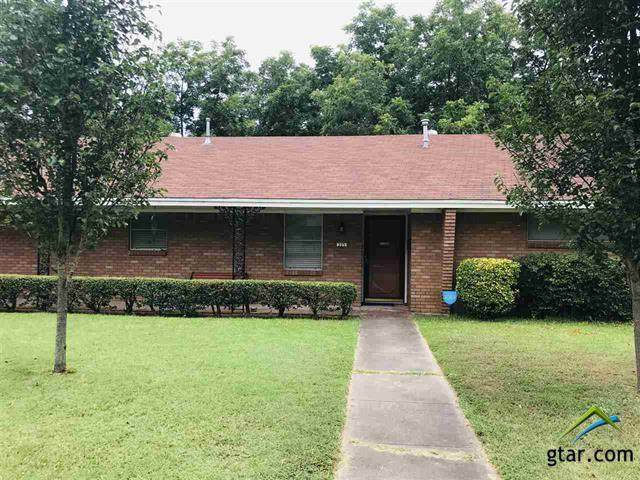 325 Melba Ave., Gladewater, TX 75647 (MLS #10123628) :: RE/MAX Professionals - The Burks Team