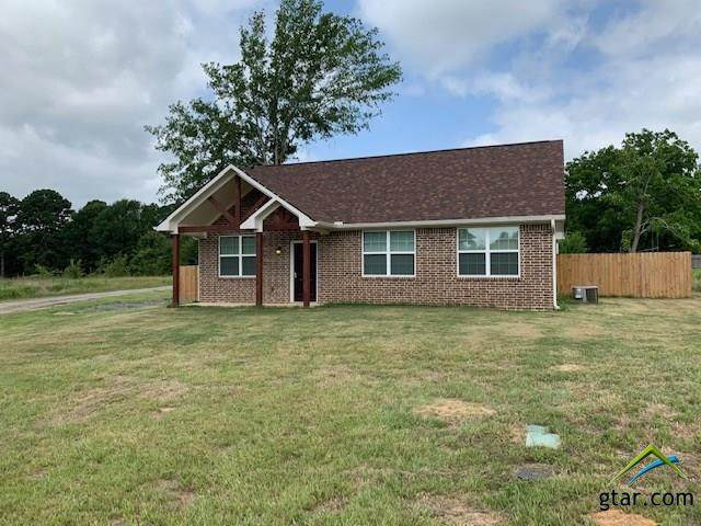 397 Guadalupe, Bullard, TX 75757 (MLS #10123928) :: The Wampler Wolf Team