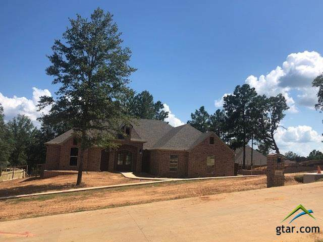 12145 Oak Grove Dr., Lindale, TX 75771 (MLS #10124727) :: Griffin Real Estate Group