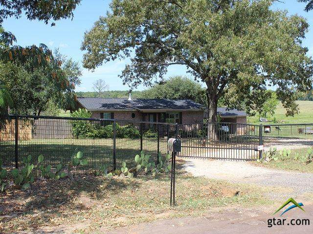 629 County Road 3207, Mt Enterprise, TX 75681 (MLS #10126214) :: RE/MAX Professionals - The Burks Team