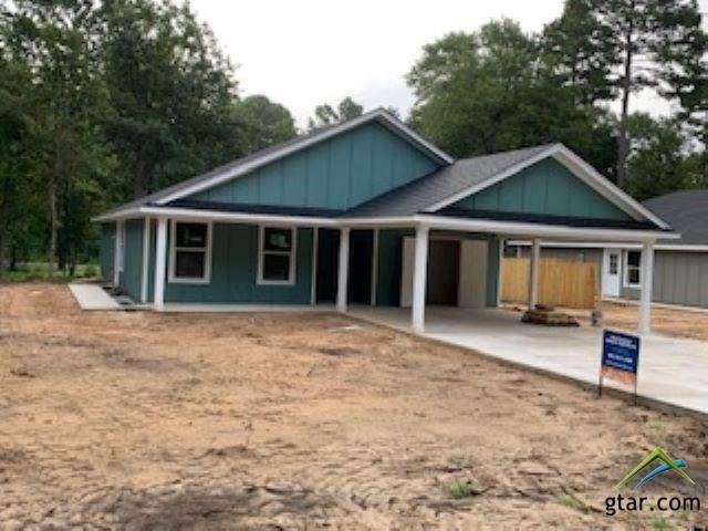 487 Travis, Bullard, TX 75757 (MLS #10126576) :: Griffin Real Estate Group