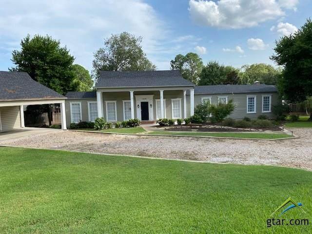 3030 Old Jacksonville Highway, Tyler, TX 75701 (MLS #10126832) :: Griffin Real Estate Group