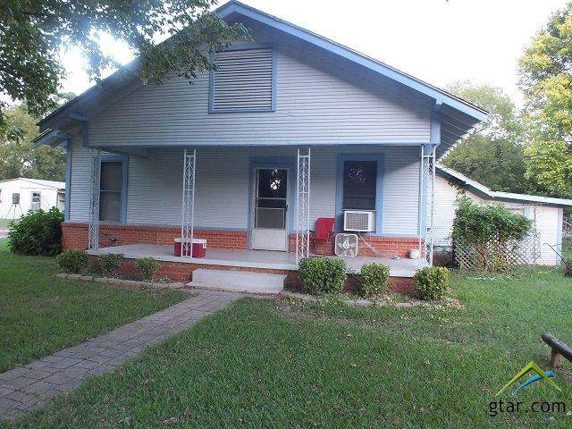 298 N Fm 347, Rusk, TX 75785 (MLS #10126877) :: Griffin Real Estate Group