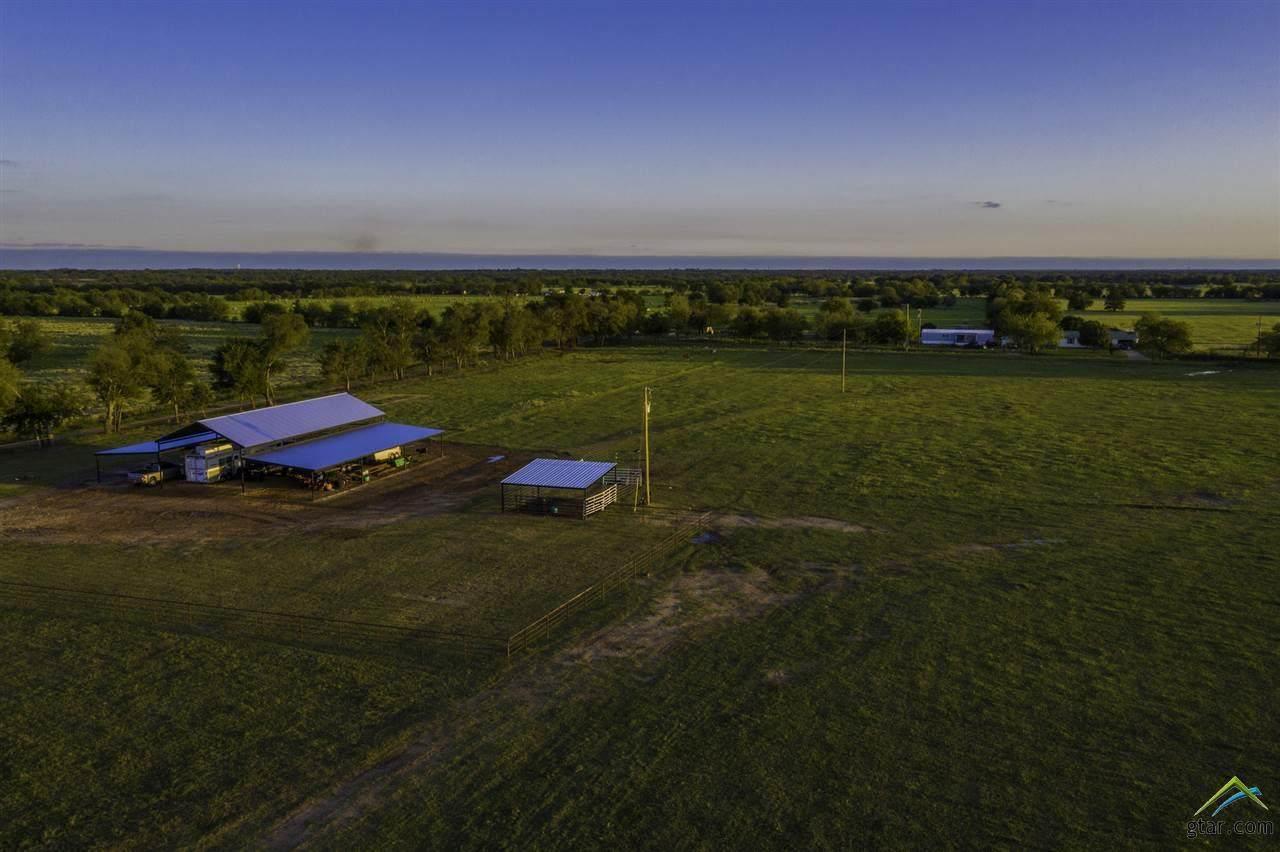 21 acres Cr 1115 - Photo 1