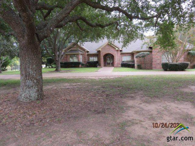 1880 Valley View Lane, Tyler, TX 75703 (MLS #10128279) :: RE/MAX Professionals - The Burks Team