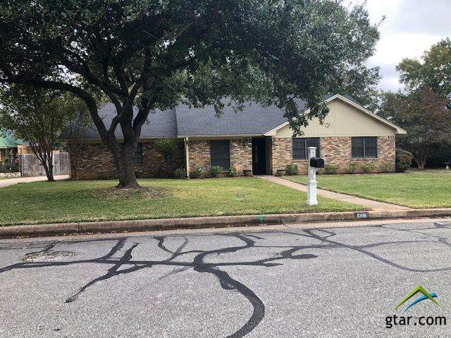 5410 Indian Springs Drive - Photo 1