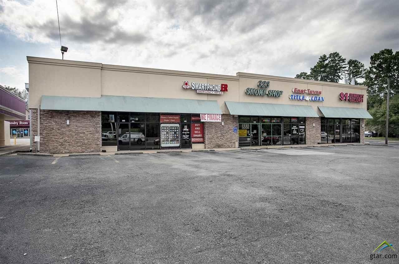 1801 Loop 323 Ste. 100 - Photo 1