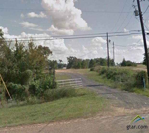 TBD Hanes Blvd, Hughes Springs, TX 75656 (MLS #10128828) :: The Edwards Team Realtors