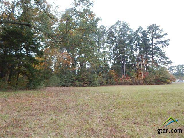 TBD Lot 5 Short Street, Gilmer, TX 75645 (MLS #10128924) :: RE/MAX Professionals - The Burks Team