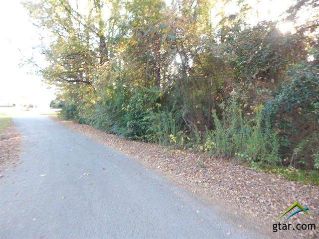 TBD Lot 1 Woodway Lane, Gilmer, TX 75644 (MLS #10129191) :: Griffin Real Estate Group