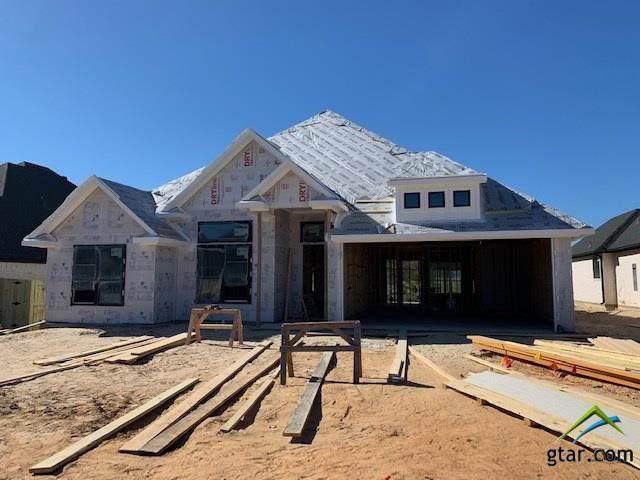 3145 Salado Creek, Tyler, TX 75703 (MLS #10129412) :: Griffin Real Estate Group