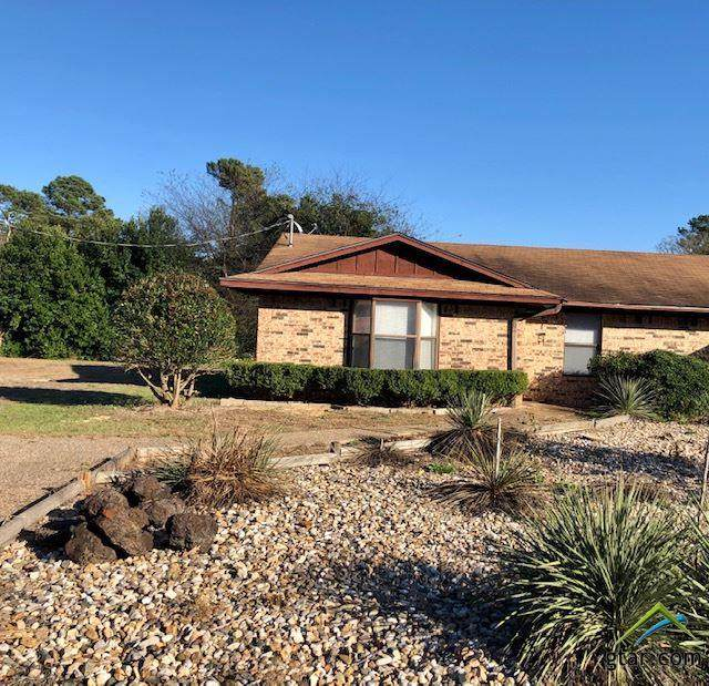 13347 Rhudy, Tyler, TX 75703 (MLS #10129486) :: Griffin Real Estate Group
