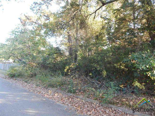 TBD Lot 10 Woodway Lane, Gilmer, TX 75645 (MLS #10129497) :: Griffin Real Estate Group