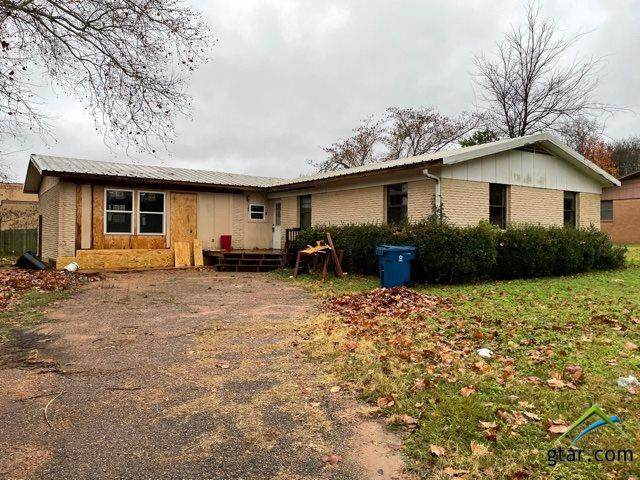 408 Audrey, Whitehouse, TX 75791 (MLS #10129727) :: Griffin Real Estate Group