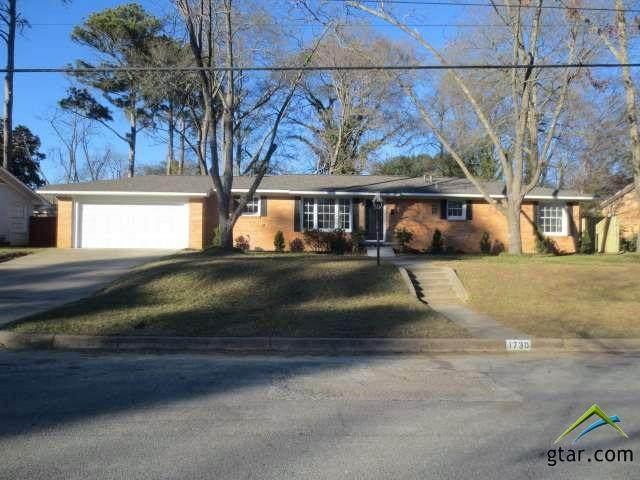 1730 Barbara, Tyler, TX 75701 (MLS #10130154) :: Griffin Real Estate Group