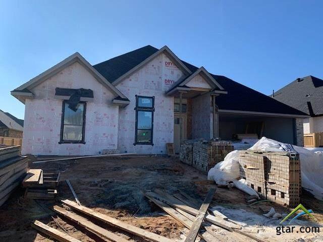 3112 Salado Creek Dr., Tyler, TX 75703 (MLS #10130159) :: Griffin Real Estate Group