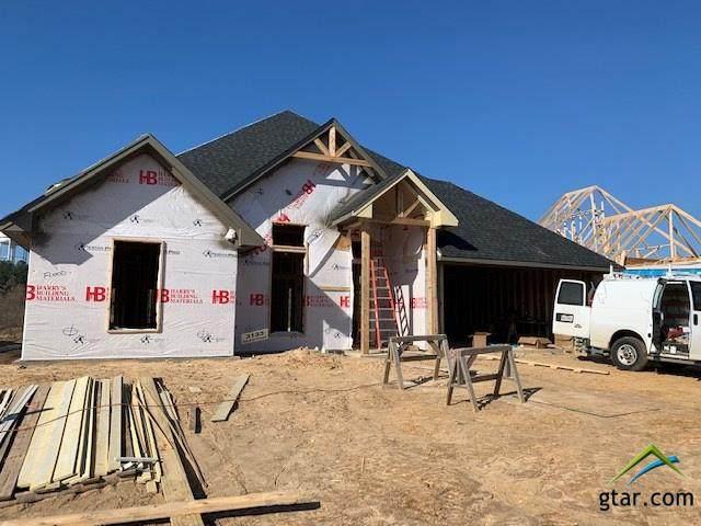3133 Salado Creek Dr., Tyler, TX 75703 (MLS #10130176) :: Griffin Real Estate Group