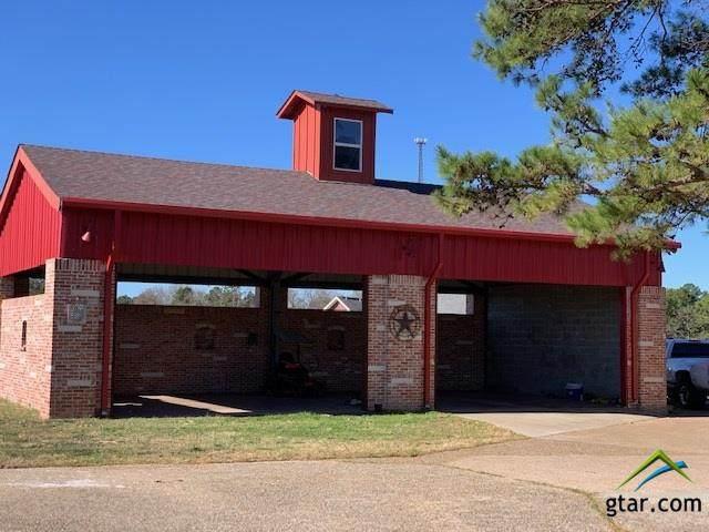 17220 Beddingfield Rd, Flint, TX 75762 (MLS #10130182) :: Griffin Real Estate Group