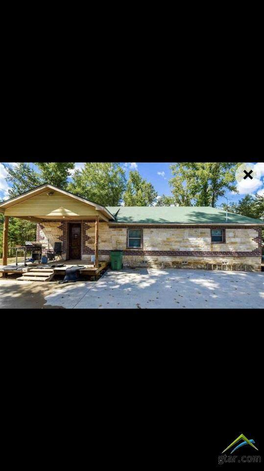 12221 Fannin Pkwy, Tyler, TX 75708 (MLS #10130282) :: Griffin Real Estate Group