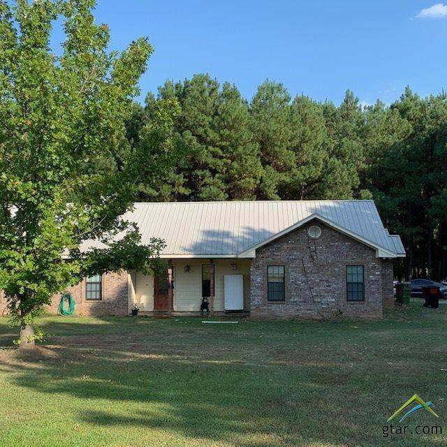7095 Fm 127, Mt Pleasant, TX 75455 (MLS #10130488) :: Griffin Real Estate Group