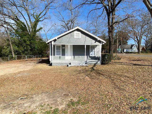 309 Bradford, Troup, TX 75789 (MLS #10130612) :: Griffin Real Estate Group