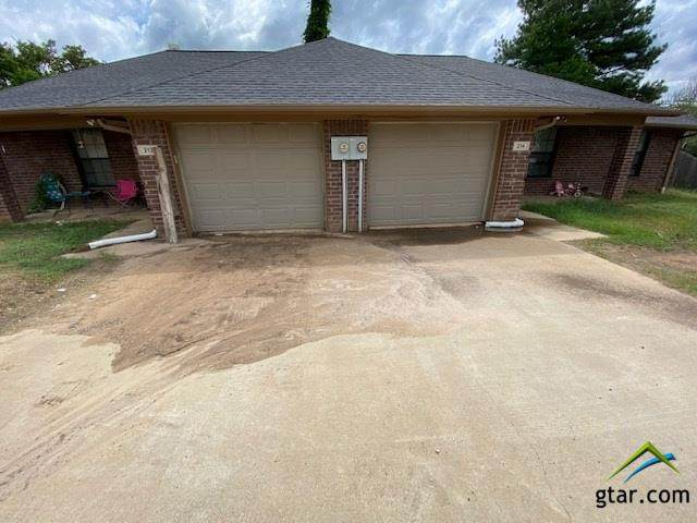 208/210 Elm, Winona, TX 75792 (MLS #10130633) :: The Edwards Team Realtors