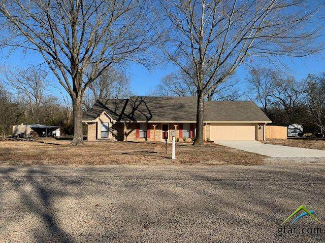 239 Cr 1315, Mt Pleasant, TX 75455 (MLS #10130658) :: Griffin Real Estate Group