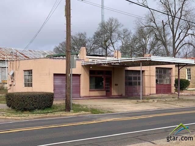 130 Mt Pleasant Street, Pittsburg, TX 75686 (MLS #10131288) :: RE/MAX Professionals - The Burks Team