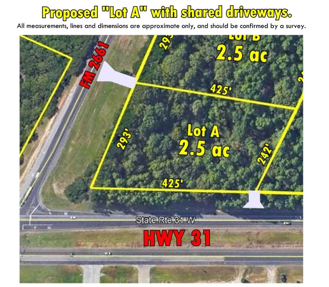 16393 Hwy 31 Lot-A - Photo 1