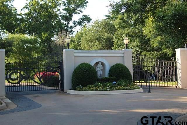 7027 Ridge Place, Tyler, TX 75703 (MLS #10132368) :: The Edwards Team Realtors