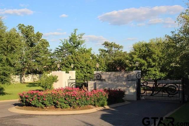 7111 Ridgecreek Dr, Tyler, TX 75703 (MLS #10132369) :: The Edwards Team Realtors