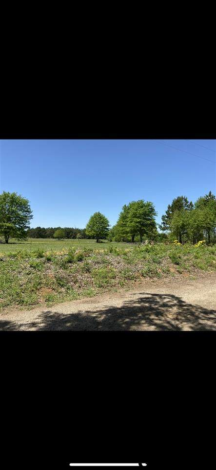 LOT 13 Cr 3224, Winona, TX 75792 (MLS #10133331) :: The Wampler Wolf Team