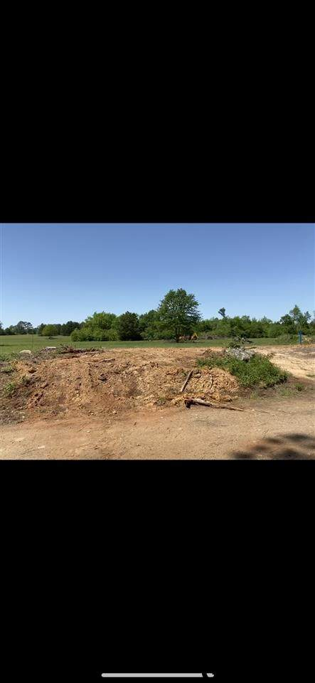 LOT 15 Cr 3224, Winona, TX 75792 (MLS #10133333) :: The Wampler Wolf Team