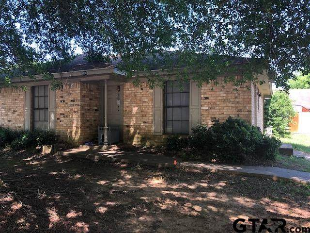 130 Garrison, Frankston, TX 75763 (MLS #10134326) :: The Edwards Team