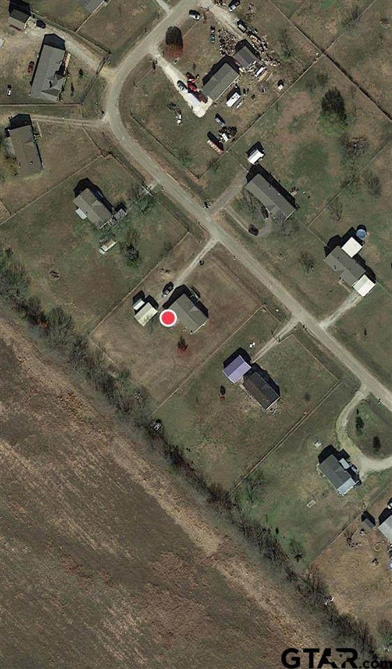 1819 Fair Haven Circle, Kaufman, TX 75142 (MLS #10134823) :: RE/MAX Professionals - The Burks Team