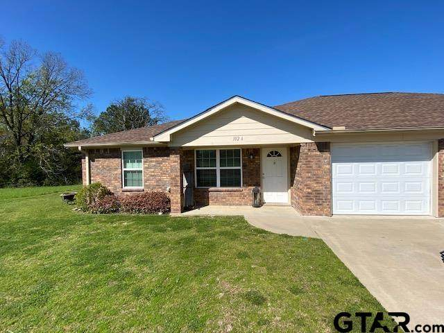 102A Summerwoods, Lindale, TX 75771 (MLS #10134964) :: The Edwards Team