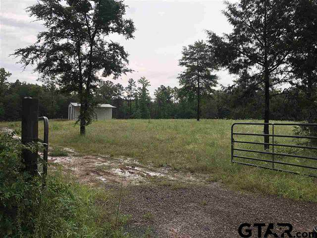 5233 State Hwy 300, Gilmer, TX 75645 (MLS #10135128) :: RE/MAX Professionals - The Burks Team