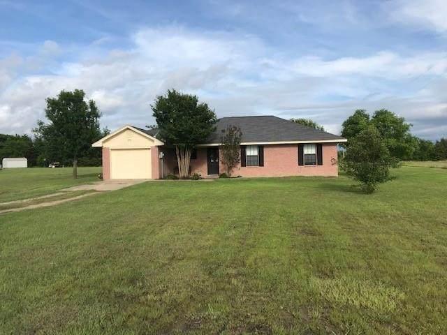 4392 Farm Road 3236, Dike, TX 75437 (MLS #10135553) :: RE/MAX Professionals - The Burks Team