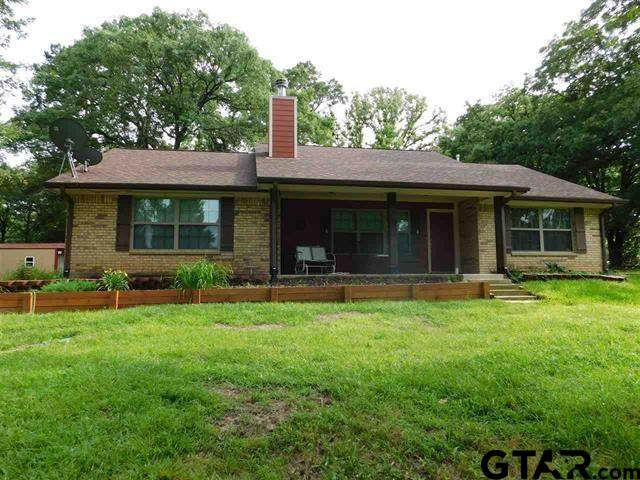 1527 Cr 2425, Mineola, TX 75773 (MLS #10135578) :: Griffin Real Estate Group