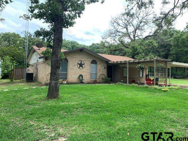 220 Vz County Road 2121, Canton, TX 75103 (MLS #10135609) :: The Edwards Team