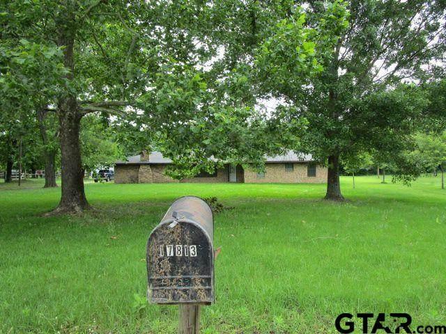 17813 County Road 230, Arp, TX 75750 (MLS #10136213) :: RE/MAX Professionals - The Burks Team