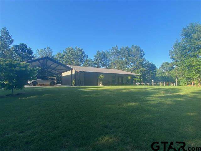 2583 Goldfinch, Gilmer, TX 75645 (MLS #10136464) :: Realty ONE Group Rose
