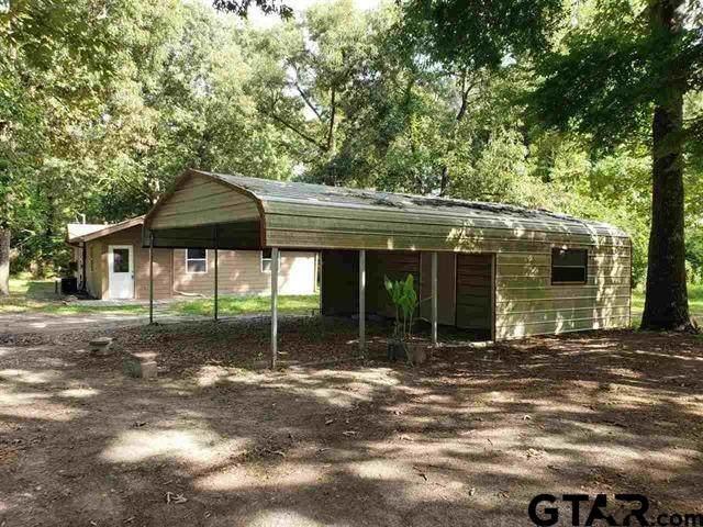 4473 Red Oak, Gilmer, TX 75644 (MLS #10137725) :: Griffin Real Estate Group
