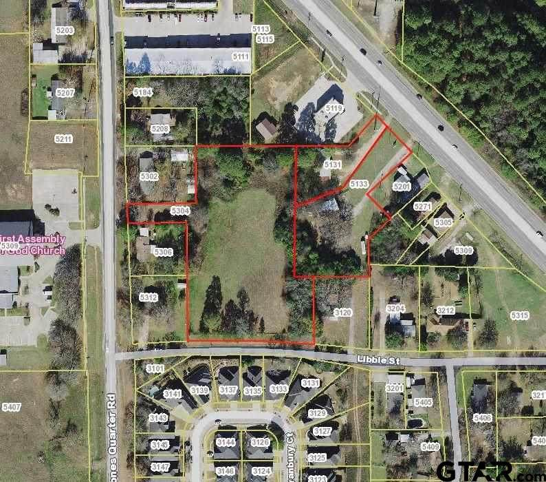 5133 Troup Highway - Photo 1