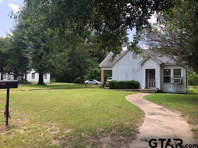 506 S Front St, Overton, TX 75684 (MLS #10138321) :: RE/MAX Professionals - The Burks Team