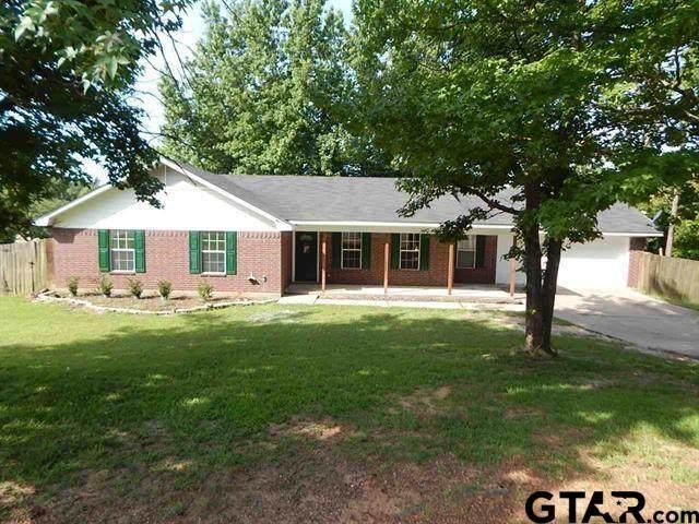 102 Bobwhite Drive, Gilmer, TX 75644 (MLS #10138382) :: Wood Real Estate Group