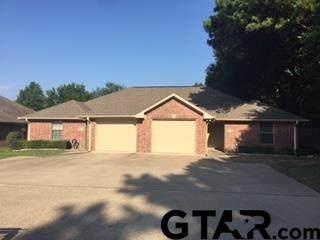 6932 Walnut Hill, Flint, TX 75762 (MLS #10140215) :: The Edwards Team