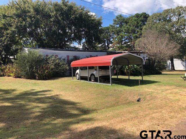 20640 Meadowlark Drive, Chandler, TX 75758 (MLS #10140462) :: Benchmark Real Estate Services